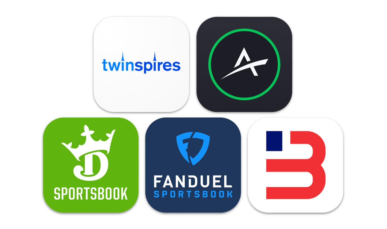 Top sports betting apps ortiz vs bonnar betting odds