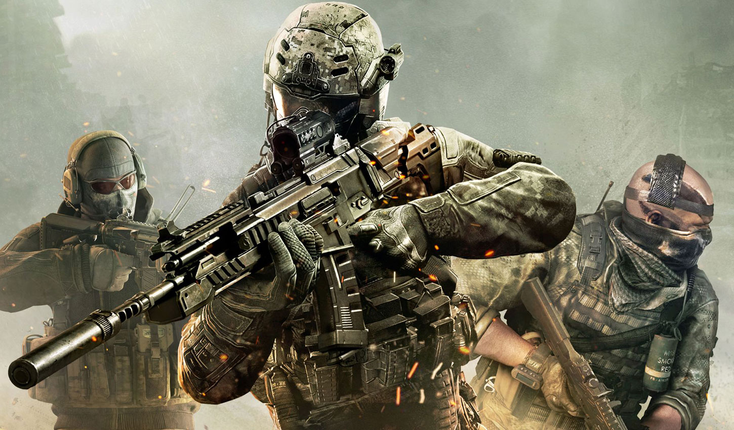 Call of Duty: Mobile Has Second Largest Launch Month Ever With 148 Million Downloads