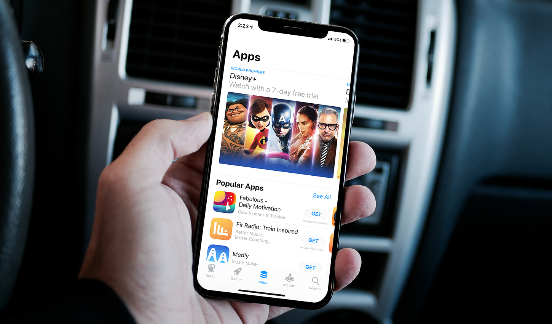 Momo dating app iTunes