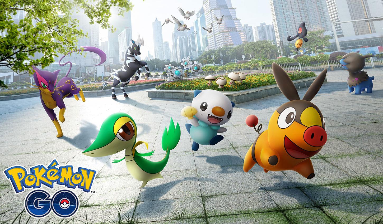Pokémon GO Hits $1 Billion in 2020 as Lifetime Revenue Surpasses $4 Billion