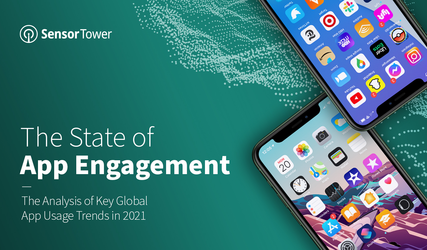 Average Monthly Active Users of the World's Top 500 Apps Surpassed 90 Million in Q2 -
